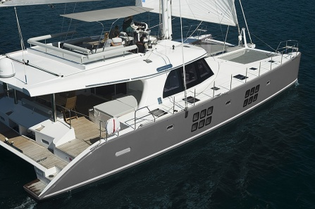 Sunreef 60 LOFT